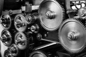 Industrial Revolution Industry 4.0