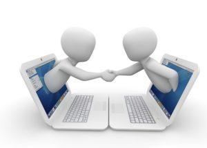 Contact relationship management