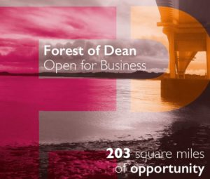 Forest of Dean Open for Business
