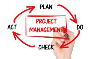 Bid-writing and Project Management