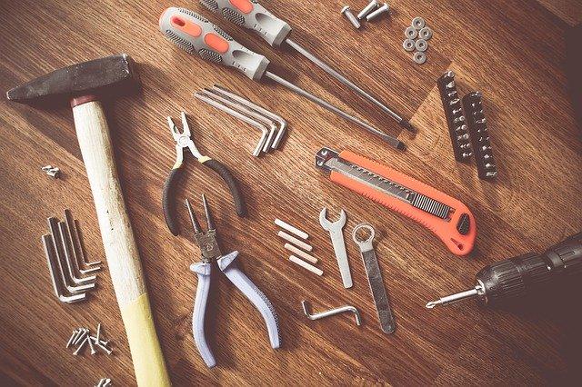 Marketing tools change
