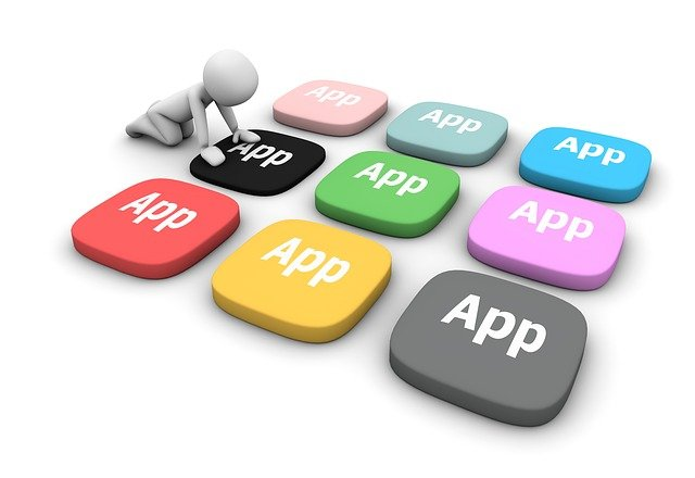 An app is nor always the answer